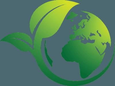 Icona della tutela dell'ambiente