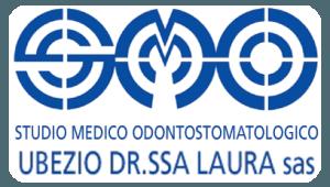 STUDIO MEDICO ODONTOSTOMATOLOGICO UBEZIO DR.SSA LAURA-LOGO