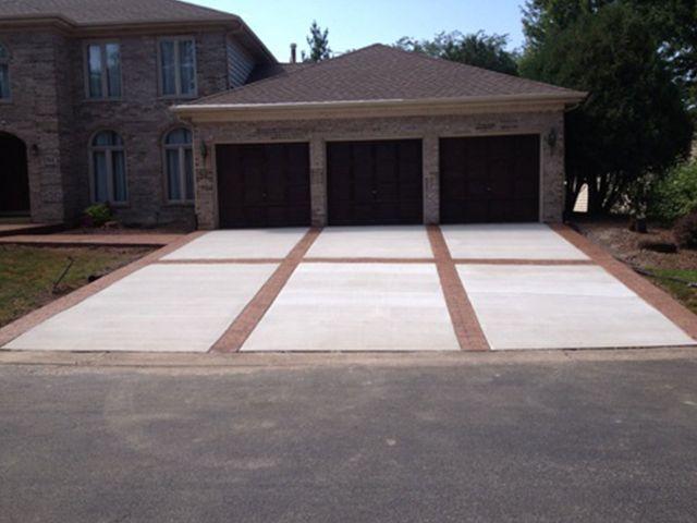 Flat Work | Grant Park, IL | K R T Concrete Construction, Inc