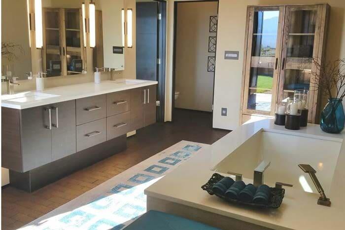 Bathroom Remodeling in Albuquerque, NM | Sandia Marble
