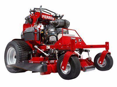 Ferris IS 5100Z Zero Turn