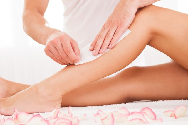 Strip waxing prices