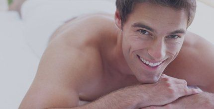 Male waxing prices