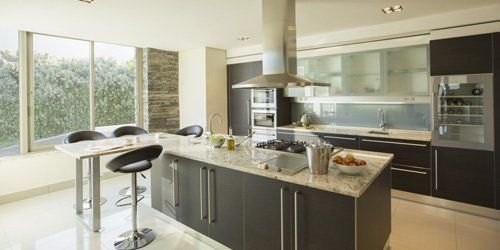 Excellent Kitchens