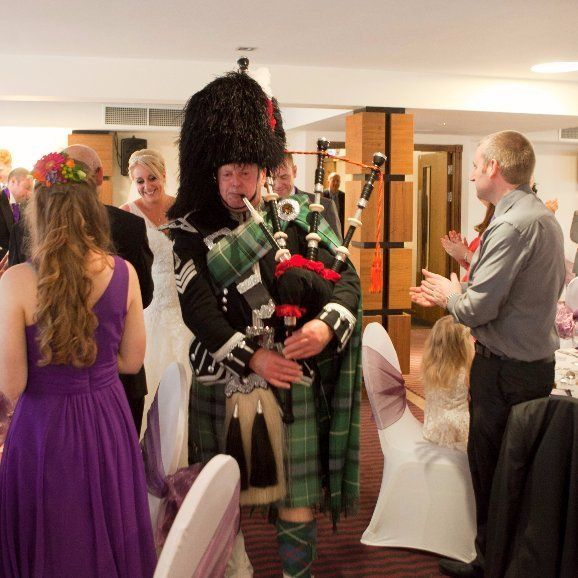 Burns Night and special occasions
