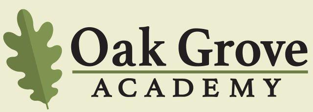 Oak Grove Academy logo