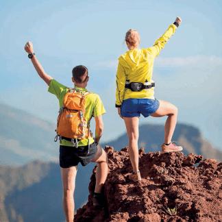 Travel e Sport