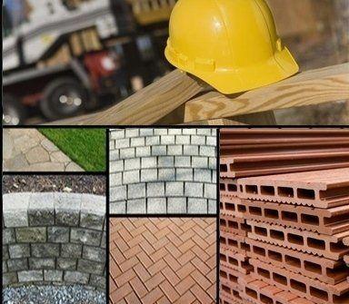 strumenti ed accessori per lavorazioni edili