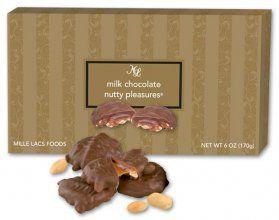 Mille's Chocolates