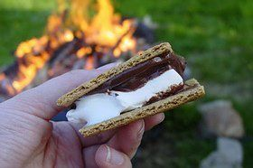 S'mores Campfire Kit