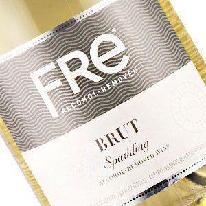 Fre Sparkling Brut