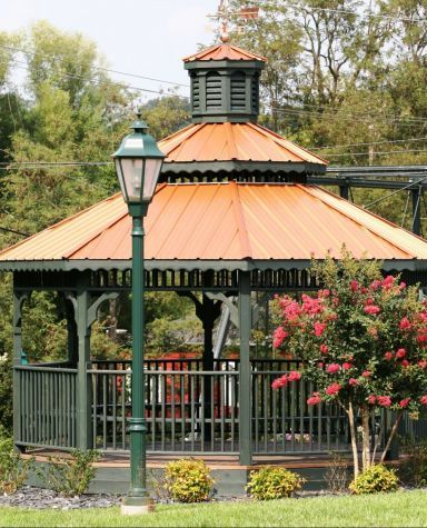 metal roofing materials in London, KY
