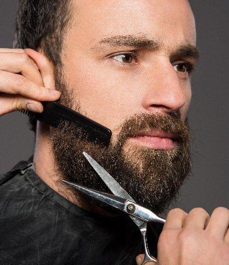 Delightful Beard Saving