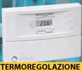 sistema di termoregolazione