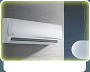 condizionatori, idrotermosanitaria
