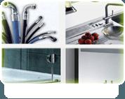 tubi idraulici, raccordi idraulici, impianti per bagno