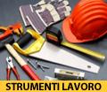 strumenti termoidraulici, utensili da lavoro