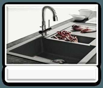 impianti per cucina, lavabi da cucina