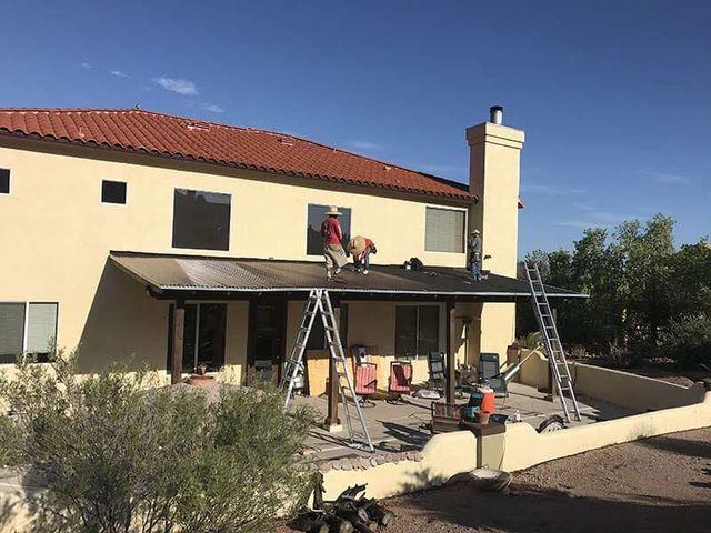 Roofing Company Apache Junction Az New Roof Az