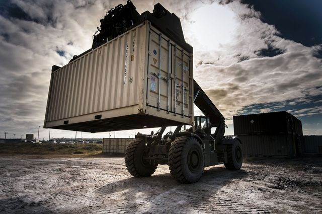 Reliable Moving Container Storage Gold Coast