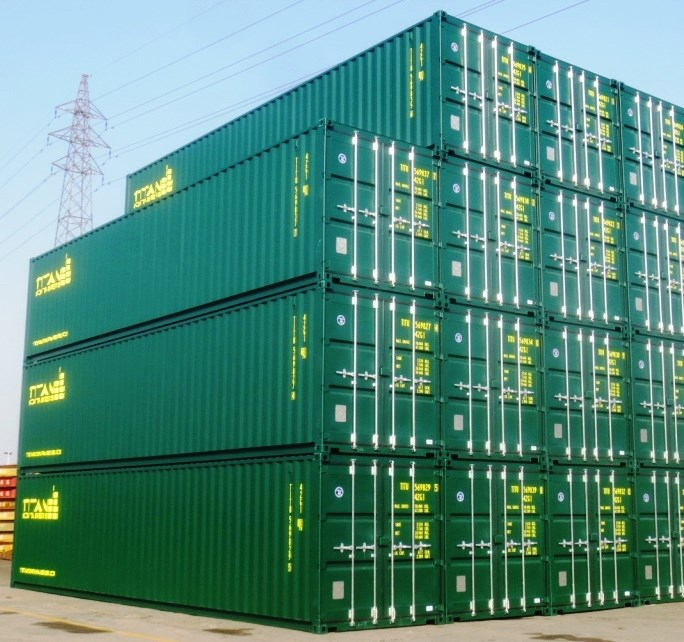 Gold Coast Safe Storage Containers Wide Range