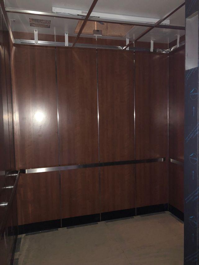 Elevator Upgrades — Elevator with Open Doors in Newark, DE