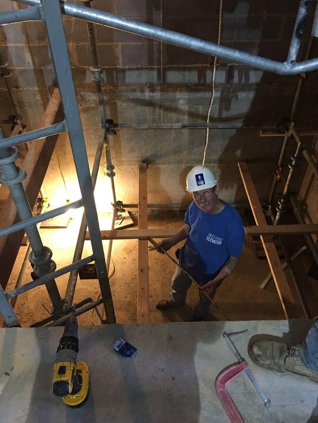 Elevator Repairs — Elevator technician in Newark, DE