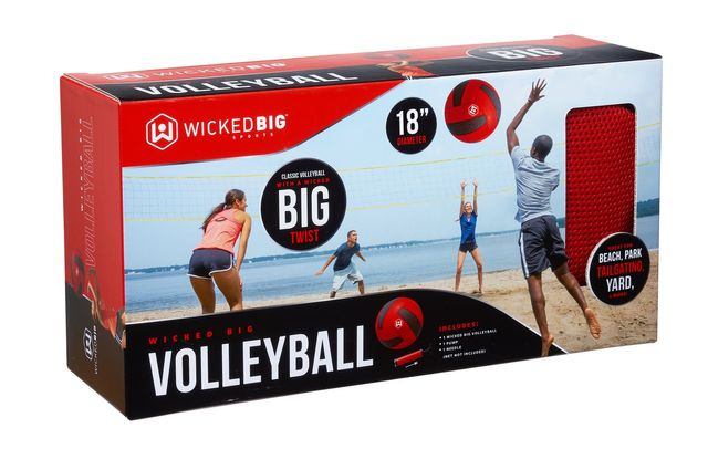 Wicked Big Sports® Volleyball