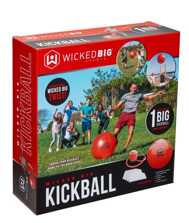 Wicked Big Sports® Kickball