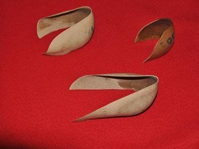 regenerated leather heel counters