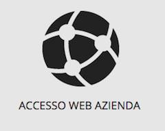 accesso web azienda