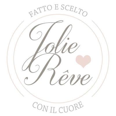 Articoli regalo bomboniere - Jolie Reve_logo