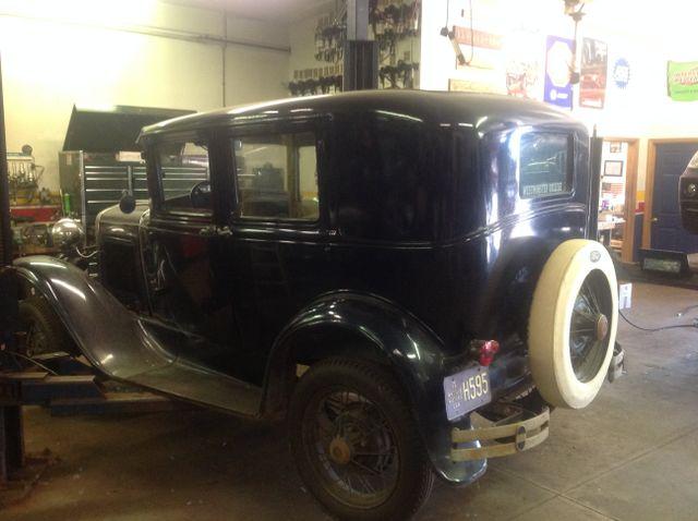 Car Inspection Erie, PA