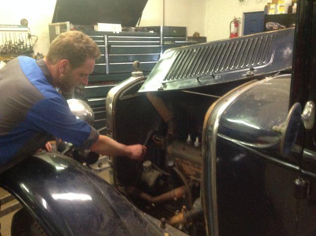 Engine Repair Erie, PA