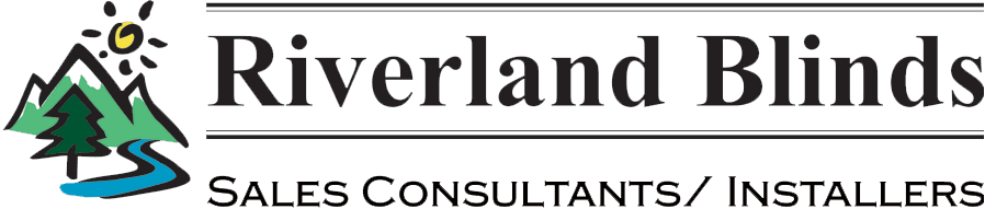 riverland blinds logo