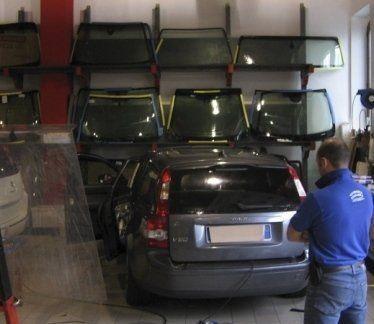 riparazione cristalli, riparazione cristalli auto, centro cristalli auto