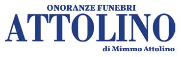 AGENZIA FUNEBRE ATTOLINO MIMMO - LOGO