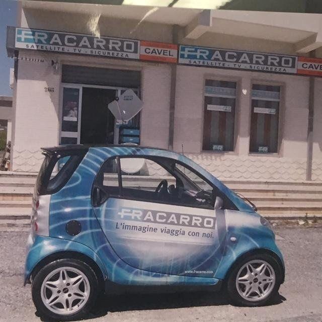 Auto Fracarro