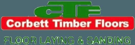 corbett timber floors logo