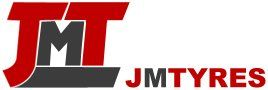 JM Tyers Ltd logo