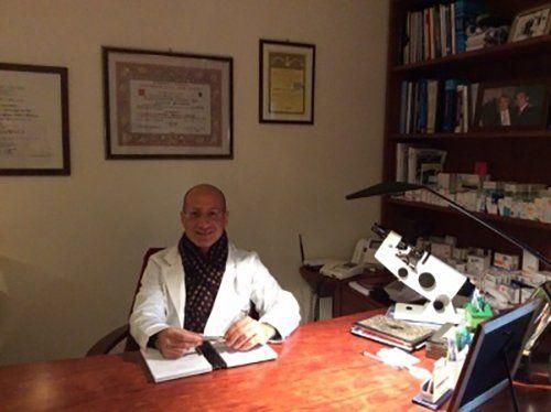 Dott. Giovanni Colonna Oculista