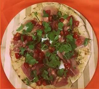pizza italiana Ragusa