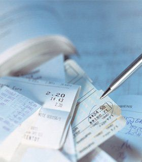 Bookkeepers - Manchester, Greater Manchester - C K Accounts - Accounting services