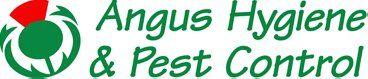 Angus Hygiene & Pest Control logo