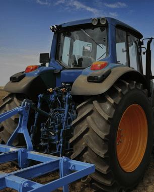 Macchine e attrezzi agricoli