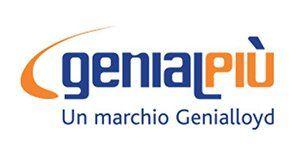Genial piu Logo