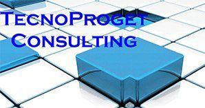 Tecnoproget Logo