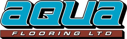 Aqua Flooring Logo