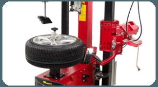 bilanciatrici per pneumatici, smontagomme all'avanguardia, smontagomme di qualità