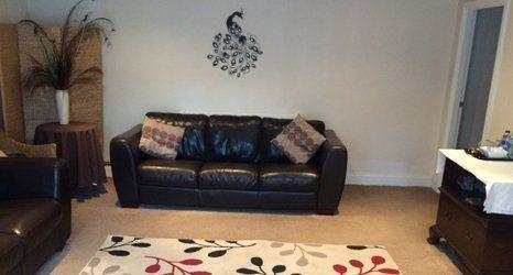 Lewes Suite